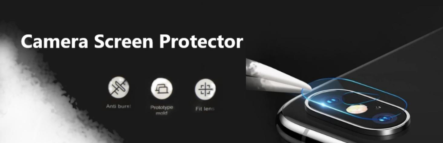 Camera Screen Protector