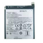 Lenovo BL273 gyári akkumulátor Li-Ion 3780mAh (K6 Note)