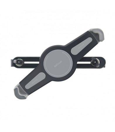 """Astrum SH610 univerzális fejtámlára szerelhető autós tartó 7.0"""" - 10.5"""" -ig fekete"""