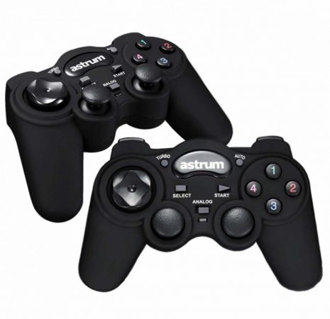 Astrum GP220 dual kit wired vibration PC gamepad, with USB - GegeStore  -Retail and wholesale of mobilephone accessories and parts
