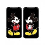 Disney Power Bank - Mickey 004 2.1A 1xUSB 6000mAh fekete (DPBMIC008)