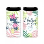 Disney Power Bank - Minnie 013 2.1A 1xUSB 6000mAh fehér (DPBMIN017)