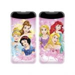 Disney Power Bank - Hercegnő 001 2.1A 1xUSB 6000mAh pink (DPBPRINCE001)
