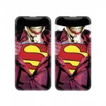 DC Power Bank - Joker 001 2.1A 6000mAh (WPBJOKER001)