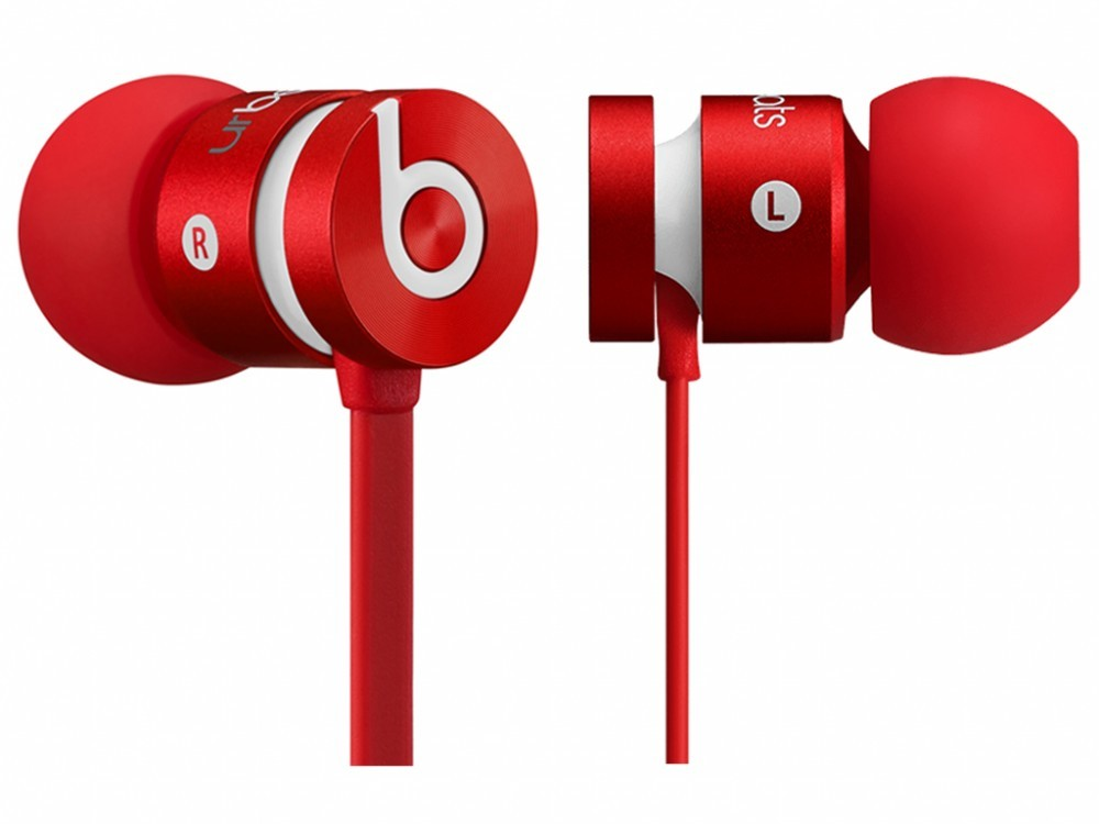 Beats Audio urBeats 2 red stereo headset - GegeStore -Retail and ... 6c6258c4a9