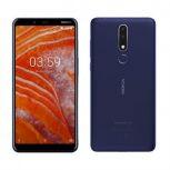 Nokia 3.1 Plus (2018)