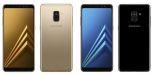 Samsung A530 Galaxy A5 (2018) / A8 (2018)