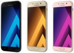 Samsung A520 Galaxy A5 (2017)