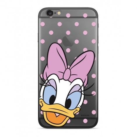 Disney szilikon tok - Daisy 004 Samsung A705 Galaxy A70 (2019) átlátszó (DPCDAI1285)