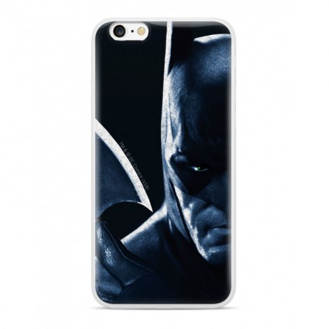 DC szilikon tok - Batman 020 Apple iPhone 11 (6.1) 2019 sötétkék (WPCBATMAN5883)