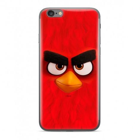 Angry Birds szilikon tok - Angry Birds 005 Apple iPhone 11 Pro (5.8) 2019 piros (RPCABIRDS1358)