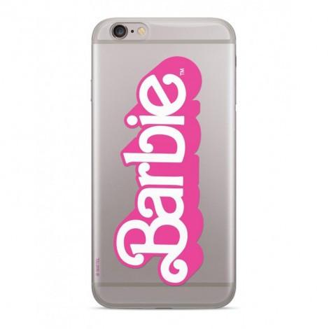 Barbie szilikon tok - Barbie 014 Samsung A705 Galaxy A70 (2019) átlátszó (MTPCBARBIE4921)