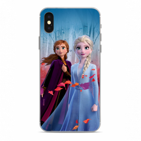 Disney szilikon tok - Jégvarázs 008 Apple iPhone XS Max (6.5) (DPCFROZEN3144)