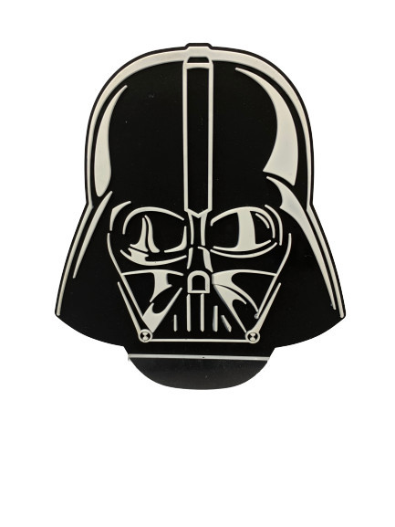 Star Wars 3D Power Bank - Darth Vader 001 1A 1xUSB 5000mAh fekete (SWPBVAD001)
