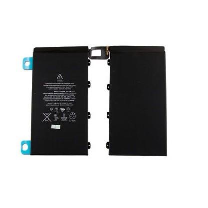 Apple iPad Pro 12.9 (A1577) akkumulátor Li-Ion 9663mAh (gyári cellákkal)